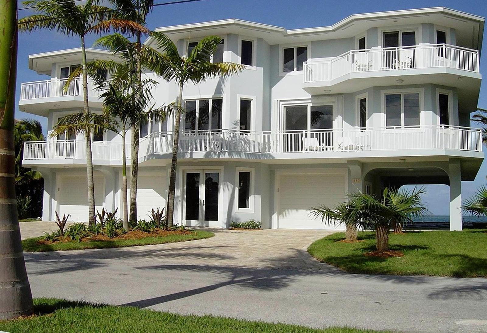Hoefert & Sons - Florida Keys Contractors